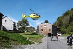 Einsatz 11.05.2017 - Baustelle Altersheim RR (7)