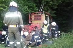 Probe 01.06.2017 - Verkehrsunfall (1)