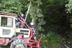 Probe 01.06.2017 - Verkehrsunfall (5)