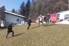 Einsatz 13.02.2017 - Kaminbrand Dürr Arnold FK (13)