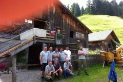 Leistungsbewerbe Lingenau 16.07.2016 (2)