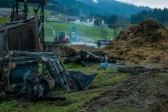 Einsatz 13.11.2016 - Brand Erath - Haller Emanuel (30)