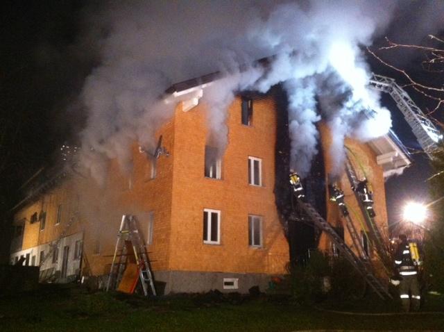 Einsatz 13.12.2014 - Brand Baldauf - Raich Gregor (21)