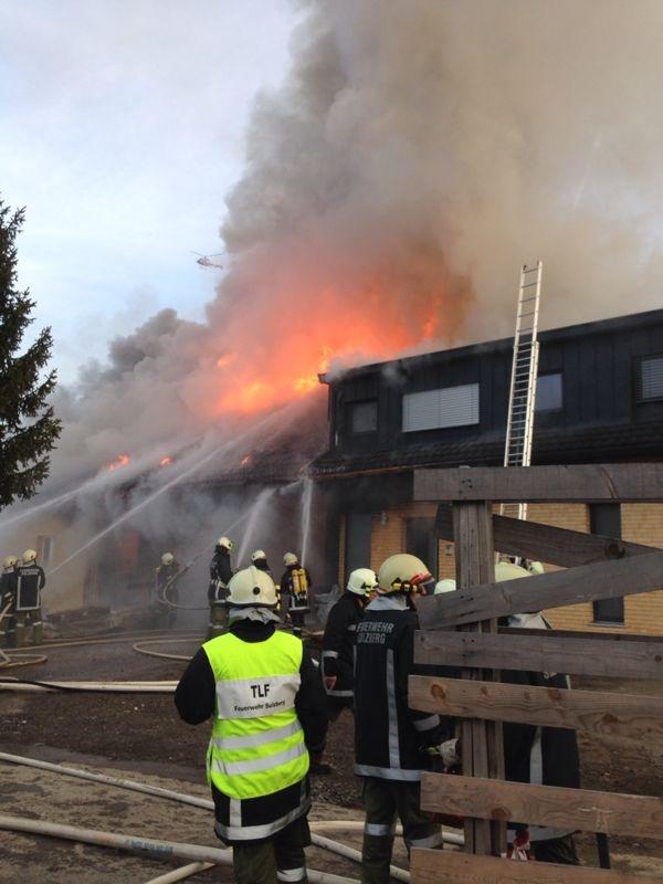Einsatz 13.12.2014 - Brand Baldauf - Violand Dietmar (15)