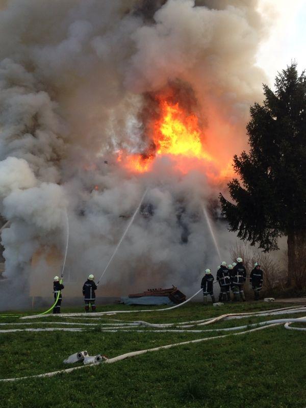 Einsatz 13.12.2014 - Brand Baldauf - Violand Dietmar (22)