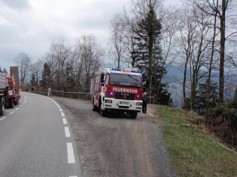 Einsatz 22.03.2014 - Verkehrsunfall Tunnel (1) - klein